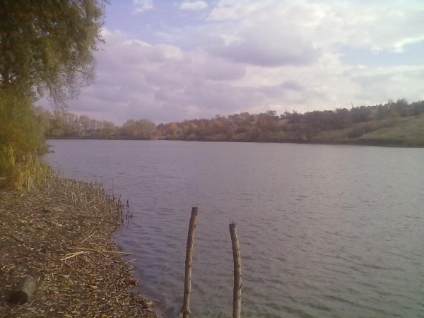 Болибоки, карта, рыбалка