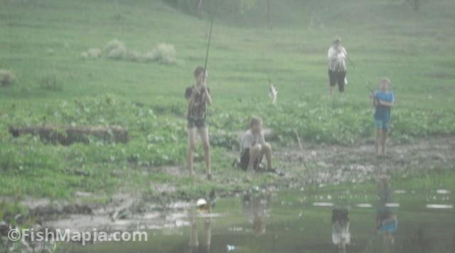 Василевка,Лебединский р-н,Сумская обл., карта, рыбалка