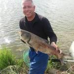 Константиновка, карта, рыбалка