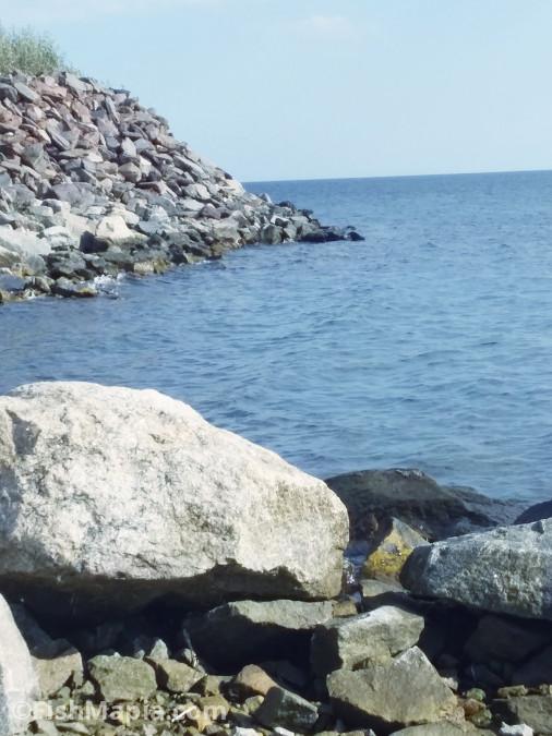 атманай, карта, рыбалка