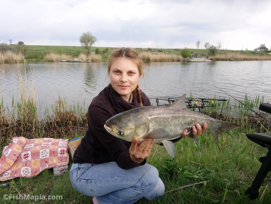БАЙКАЛ, карта, рыбалка