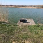 Зарыбленый водоем Любительский, карта, рыбалка